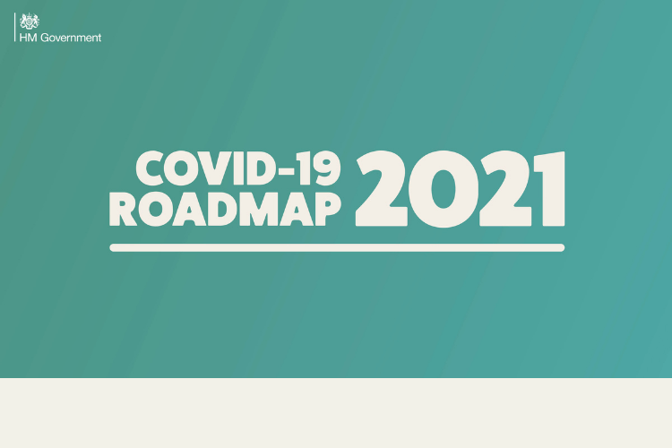 Covid-19 roadmap 2021
