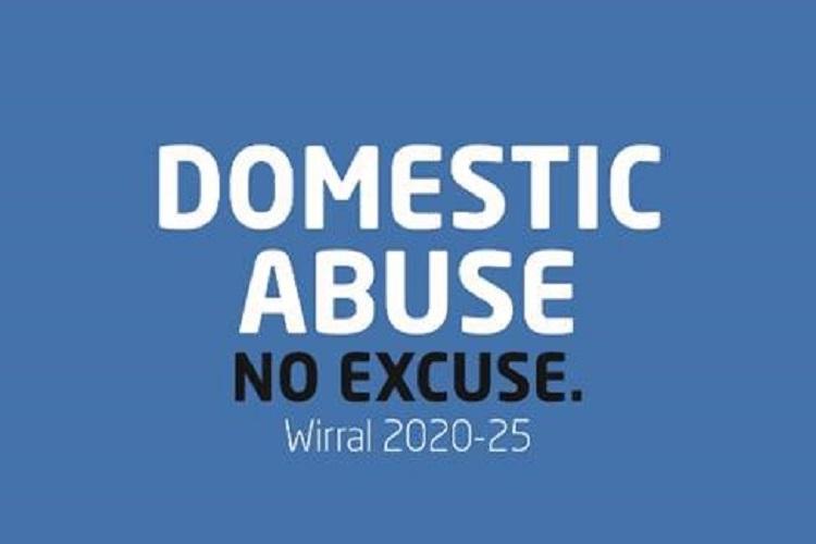 Domestic Abuse - No Excuse graphic