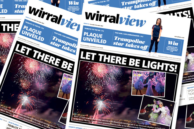Wirral View issue 12