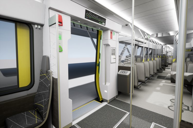 New Merseyrail trains for 2020
